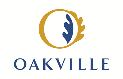 Town of Oakville Credit Card Site